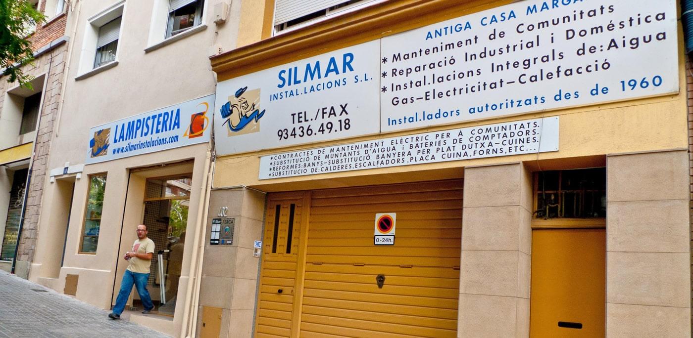 Silmar-instalacions-barcelona